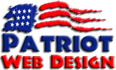 Patriot Web Design